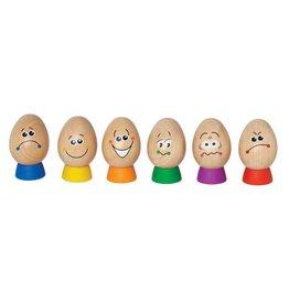 Hape Eggspressions E0424