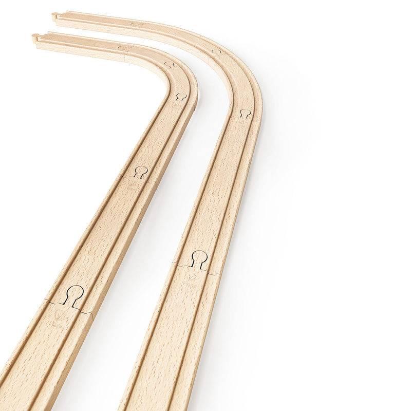 Hape Super Expansion Rail Pack E3707