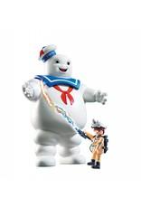 Playmobil Stay Puff Marshmallow Man