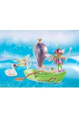 Playmobil Fairy Boat Carry Case