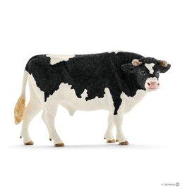 Schleich Holstein bull (13796)