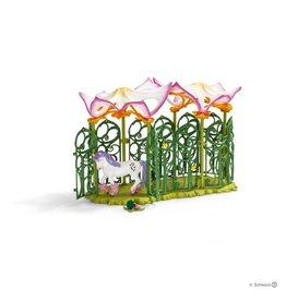 Schleich Stable for unicorn and Pegasus (42174)