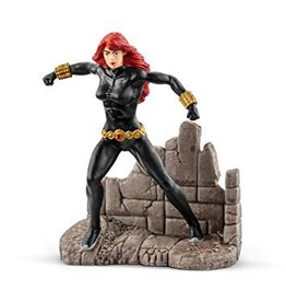 Schleich Black Widow