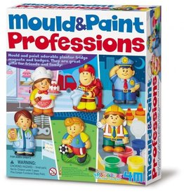 4M Mould & Paint Professions