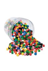 Learning Resources Centimetre Cubes