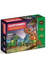 Magformers Walking Dinosaur Set