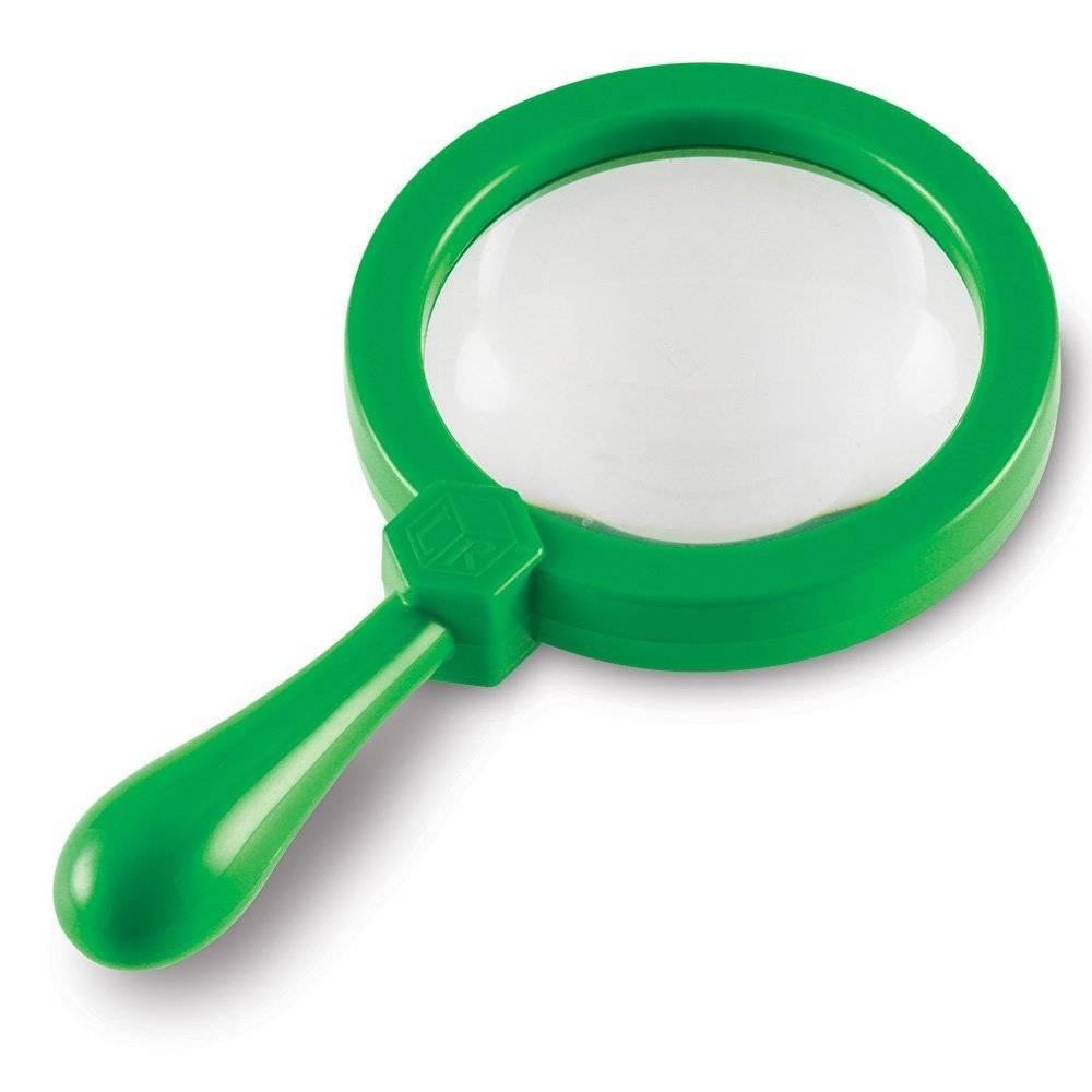 Learning Resources Primary Science - Jumbo Magnifier