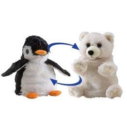 Wild Republic Switcharooz Polar/Penguin