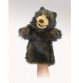 Folkmanis Bear Stage Puppet Puppet