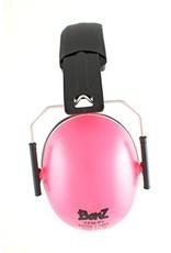 Kids Hearing Protection Petal Pink 2Y+