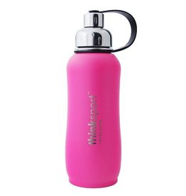 Thinkbaby Thinksport Insulated Sports Water Bottle 12oz (350ml)