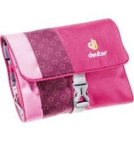 Deuter Kids Wash Bag - Pink