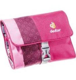 Deuter Kids Wash Bag - Pink