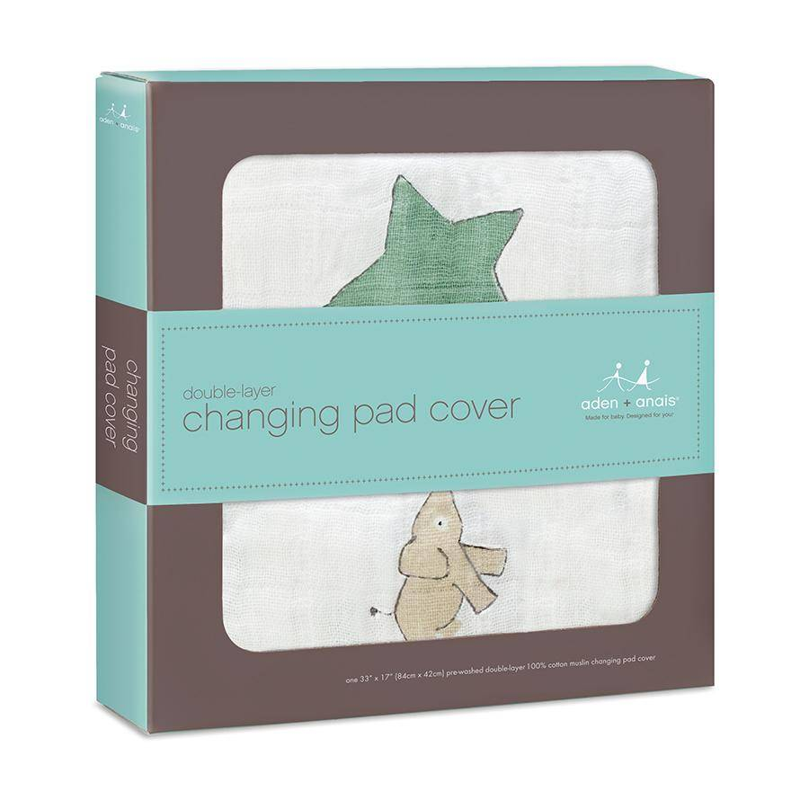 Change Pad Cover up, up away