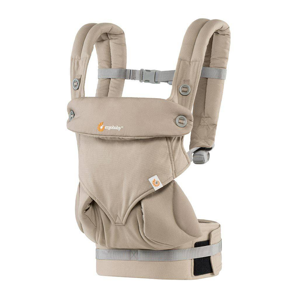 629b03efe09 Ergobaby 4 Position 360 Baby Carrier - Moonstone - Grow Children s ...