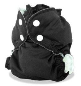 AppleCheeks Cloth Diaper Cover Lake Echo