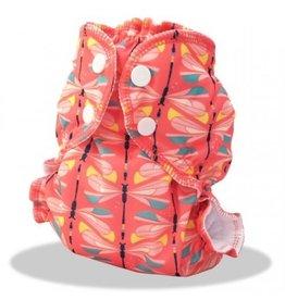 AppleCheeks Cloth Diaper Cover Iridescence
