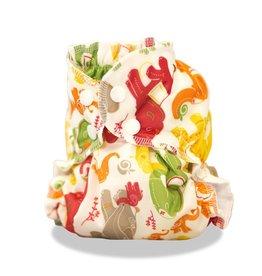AppleCheeks Cloth Diaper Cover Parade