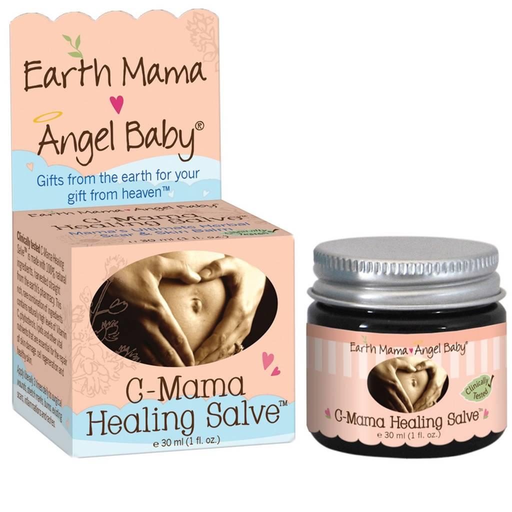 C-Mama Healing Salve