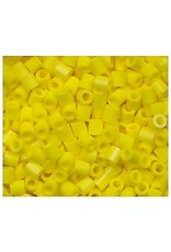 Hama Neon Yellow - 1K Beads in a Bag