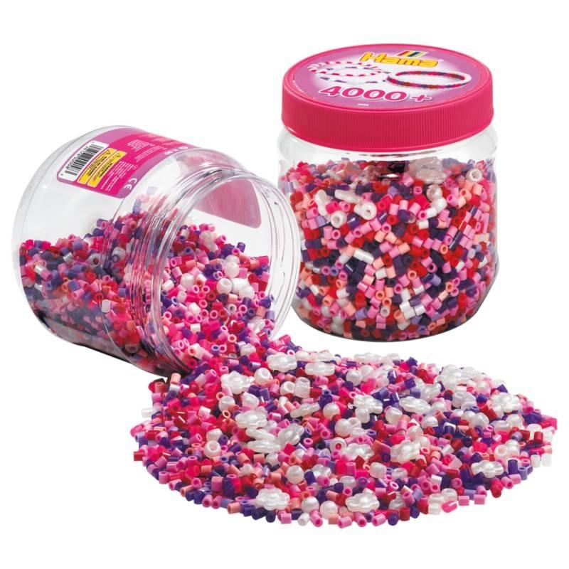 Hama Jewelry Beads Tub 4k
