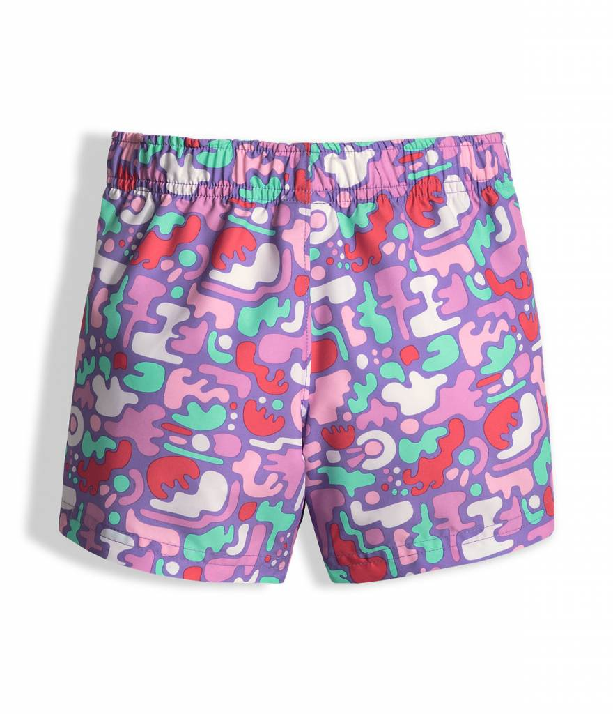 The North Face Toddler Hike/Water Short Honey Suckle Pink
