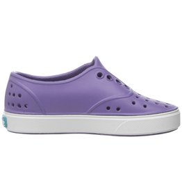 Native Miller Junior Haze Purple/Shell White