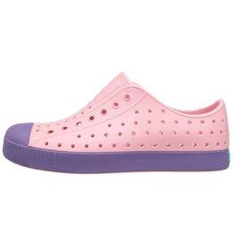 Native Jefferson Junior Princess Pink/Haze Purple