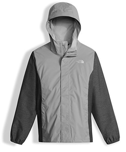 4cea837a38 The North Face Boys' Resolve Reflective Jacket - Grow Children's ...