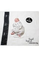 Lulujo Baby's 1st Year - Loved Beyond Measure