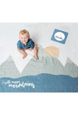 Lulujo Baby's 1st Year - I Will Move Mountains