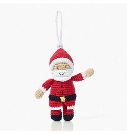 Decoration - Santa