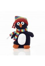 Penguin Rattle