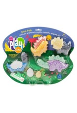 Educational Insights Playfoam Dino Pals