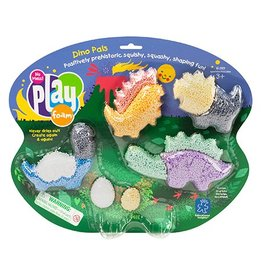 Educational Insights Playfoam Dino Pals