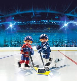 Playmobil NHL Rivalry Series TOR V MTL (9013)