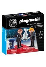Playmobil NHL Stanley Cup Presentation