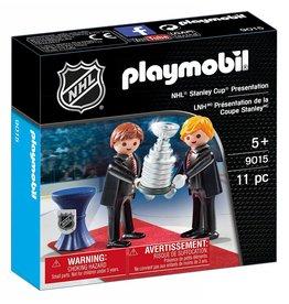 Playmobil NHL Stanley Cup Presentation (9015)