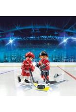 Playmobil NHL Rivalry Series CH V DT