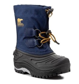 Sorel Super Trooper Children's Nocturnal Gallion