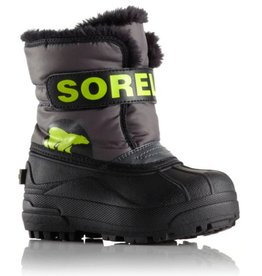 Sorel Children's Snow Commander Boot Grill, Fission