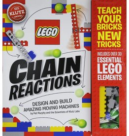 Klutz Lego - Chain Reactions