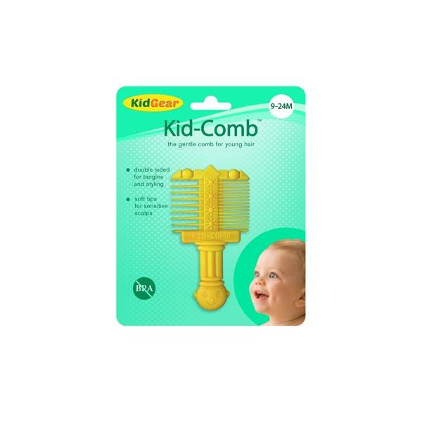 The Kid Comb