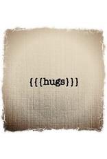 Hugs Large Card