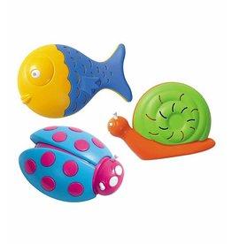 Animal Shape Shakers