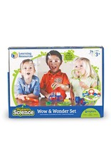Learning Resources Primary Science Wow & Wonder Set