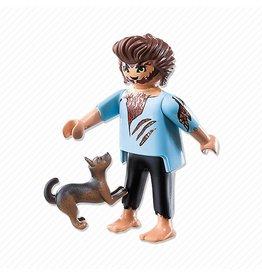 Playmobil Playmo-Friends - Werewolf