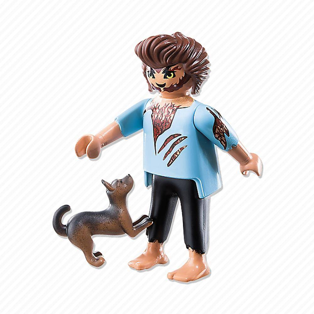 Playmobil Playmo-Friends - Werewolf