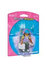 Playmobil Playmo-Friends - Tech Guru