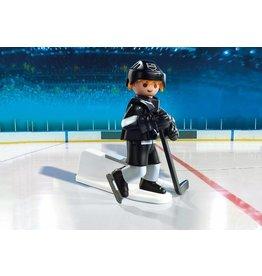Playmobil NHL Los Angeles Kings Player
